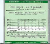 9ème Symphonie Opus 125 et Chorfantasie Opus 80. CD Basse laflutedepan.com