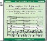 Paulus Opus 36. 2 CD Basse - Félix MENDELSSOHN - laflutedepan.com