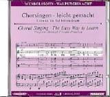 Die Erste Walpurgisnacht Op. 60. CD Alto MENDELSSOHN laflutedepan.com