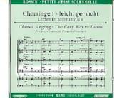 Petite Messe Solennelle. CD Basse Gioachino Rossini laflutedepan.com
