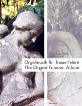 Orgelmusik Für Trauerfeiern Partition Orgue - laflutedepan.com
