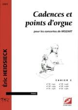 Cadences et Points D'orgue Pour les Concertos de Mozart Vol 3 laflutedepan.com