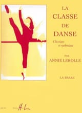 Annie Lerolle - Class of Dance: The Bar - Sheet Music - di-arezzo.co.uk