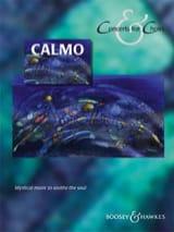 Calmo - Partition - Chœur - laflutedepan.com