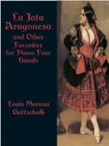 La Jota Aragonesa And Other Favorites. laflutedepan.com