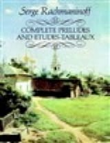 Complete Prelude And Etudes-Tableaux laflutedepan.com