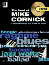 Mike Cornick - The Best Of Mike Cornick - Partition - di-arezzo.fr