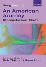 An American Journey - Partition - Chœur - laflutedepan.com