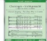 Requiem. CD Basse Gabriel Fauré Partition Chœur - laflutedepan.com