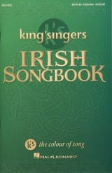 Irish Songbook Partition Chœur - laflutedepan.com