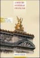 29 Choeurs D'opéras Français Partition Chœur - laflutedepan.com