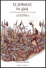 Le Seigneur des Ados - Pierre-Henri Paillette - laflutedepan.com