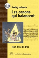 Duc Jean-Yves Le - Swing Mômes + CD - Partition - di-arezzo.fr