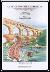 Jean-Pierre Neel - Le Petit Pont de Charençon - Partition - di-arezzo.fr