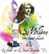 Isabelle Aboulker - If Molière were Sung - Sheet Music - di-arezzo.com
