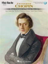 Concerto Pour Piano N° 2 Opus 21 Frédéric Chopin laflutedepan.com