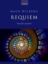 Mack Wilberg - Requiem - Partition - di-arezzo.fr
