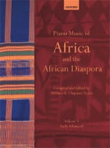 Piano Music Of Africa And The African Diaspora Volume 3 - laflutedepan.com