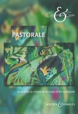 Pastorale Partition Chœur - laflutedepan.com
