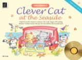 Clever Cat At The Seaside. 4 Mains - Mike Cornick - laflutedepan.com