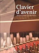 Clavier D'avenir - Partition - Piano - laflutedepan.com
