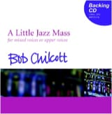 Cd d' Accompagnement de la Little Jazz Mass laflutedepan.com