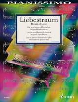 Liebestraum Partition Piano - laflutedepan.com