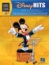 Disney Hits Partition Chœur - laflutedepan.com