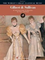 Gilbert William S. / Sullivan Arthur - 67 Selections From 13 Operettas - Partition - di-arezzo.fr