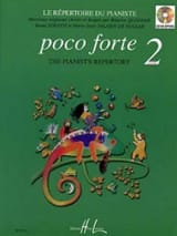 Poco Forte Volume 2 - Partition - Piano - laflutedepan.com