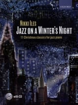 Jazz On A Winter's Night Nikki Iles Partition Piano - laflutedepan.com