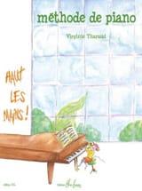 Methode de Piano - Virginie Tharaud - Partition - laflutedepan.com