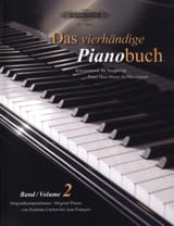 Das Pianobuch Volume 2. 4 Mains Partition Piano - laflutedepan.com