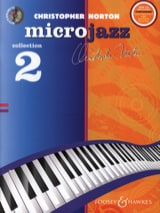 Christopher Norton - Microjazz Collection 2 Level 4 - Partition - di-arezzo.fr