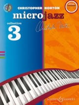 Christopher Norton - Microjazz Collection 3 Level 5 - Partition - di-arezzo.fr