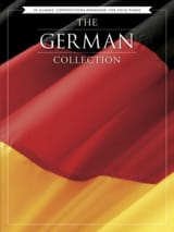 The German Collection Partition Piano - laflutedepan.com