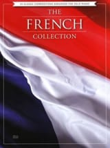 The French Collection - Partition - Piano - laflutedepan.com