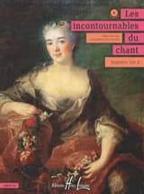 Jacqueline Bonnardot - The Incontournables Du Chant - Soprano Volume 2 - Sheet Music - di-arezzo.co.uk