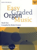 Easy Graded Organ Music Volume 1 Partition Orgue - laflutedepan.com