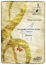 Marie-Laure FRANC - Les Petites Notes sous la Mer - Volume 2 - Partition - di-arezzo.fr