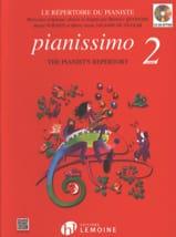 Pianissimo 2 Béatrice Quoniam Partition Piano - laflutedepan.com