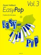 Daniel Hellbach - Easy Pop Volume 3 - Partition - di-arezzo.fr