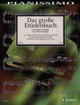 100 Etudes Merveilleuses Pour Piano. - laflutedepan.com