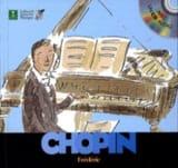 Frédéric Chopin CHOPIN Livre laflutedepan.com