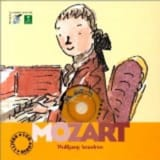 Wolfgang Amadeus Mozart. MOZART Livre laflutedepan.com