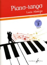 Piano Tango Volume 2 Cycle 2 Lucia Abonizio Partition laflutedepan.com