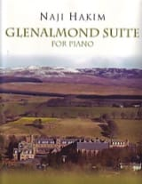 Glenalmond Suite Pour Piano Naji Hakim Partition laflutedepan.com
