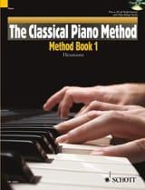 Méthode de Piano Volume 1 - Hans-Günter Heumann - laflutedepan.com