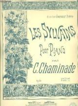 Cécile Chaminade - Los Sylvans Op. 60 - Partitura - di-arezzo.es