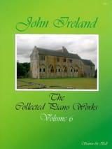 The Collected Piano Works, Volume 6 - John Ireland - laflutedepan.com